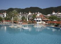 Фотография отеля Marti Resort