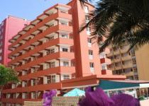 Фотография отеля Alta Apartamentos