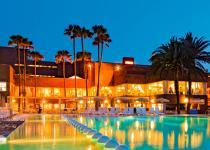 Фотография отеля Riu Palace Oasis