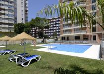 Фотография отеля Hotel Mainare Playa