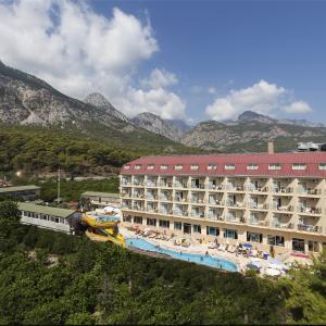 Matiate Hotel (4*)