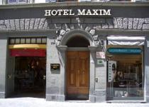 Фотография отеля Maxim