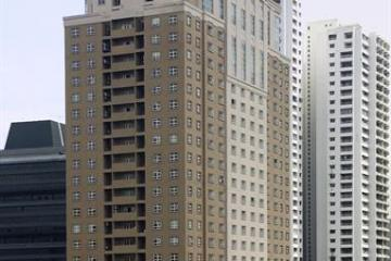 Отель Maytower Hotel Serviced Residences Малайзия, Куала-Лумпур