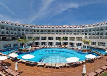 Фотография отеля Meder Resort
