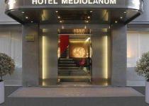 Фотография отеля Mediolanum