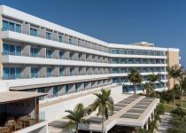 Фотография отеля Mediterranean Beach