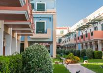 Фотография отеля Mediterranean Beach Resort