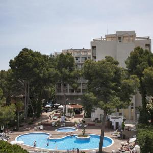 Best Mediterraneo (Salou) (3)