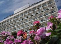 Фотография отеля Mediterraneo (Riccione)