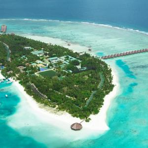 Meeru Island Resort & Spa (3+*)