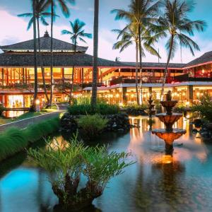 Melia Bali Villas & Spa Resort (5*)