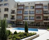Aparthotel Horizont