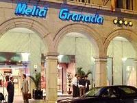 Фотография отеля Melia Granada
