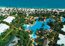 Фотография отеля Melia Caribe Tropical All Inclusive Beach & Golf Resort
