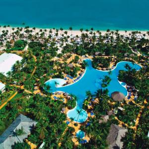 Melia Caribe Beach Resort - All Inclusive (Villa)