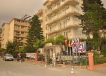 Фотография отеля Melissa Hotel Kleopatra
