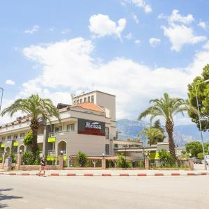 Melissa Residence Boutique Hotel & Spa  (4 *)