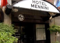 Фотография отеля Hotel Mennini