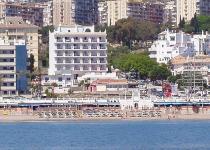 Фотография отеля Aparthotel Sunny Beach