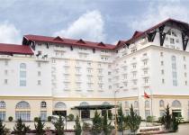 Фотография отеля Du Parc Hotel Dalat