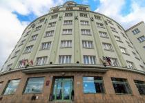 Фотография отеля Novum Hotel Vitkov Prag
