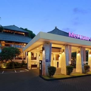 Mercure Resort Sanur (4*)
