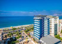 Фотография отеля Kemalhan Beach Hotel