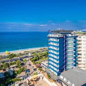 Arsi Blue Beach Hotel (4 ****)