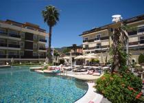 Фотография отеля Mersoy Bellavista Suites
