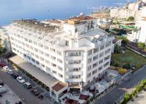 Фотография отеля Mert Seaside