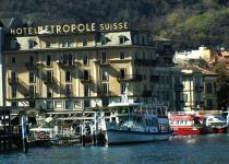 Фотография отеля Metropole Suisse
