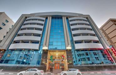 Nihal Palace 4*
