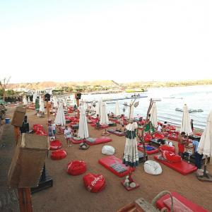 Mexicana Sharm Resort  (4 ****)