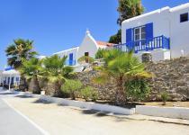 Фотография отеля Mykonos Beach Hotel
