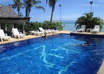 Фотография отеля Milky Bay Resort