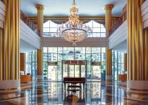 Фотография отеля Millennium Corniche Hotel Abu Dhabi