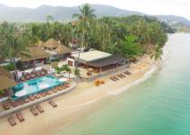 Фотография отеля Mimosa Resort & Spa