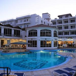 Minamark Beach Resort (4*)