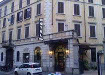 Фотография отеля Hotel Minerva
