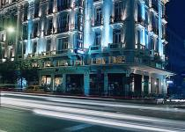 Фотография отеля Minerva Premier Hotel