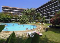 Фотография отеля Coral Teide Mar Apartamentos