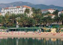 Фотография отеля Miramare Continental Palace