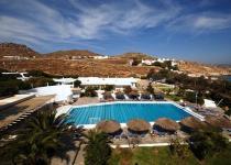 Фотография отеля Aphrodite Beach Hotel