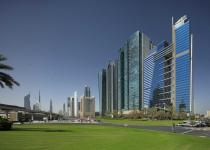 Фотография отеля The H Hotel Dubai
