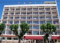 Фотография отеля Hotel Mont-Rosa