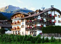 Фотография отеля Montanara in Predazzo