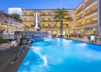 Фотография отеля Sumus Hotel Monteplaya