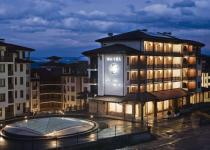 Фотография отеля Mountain Dream Hotel