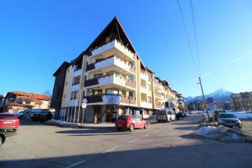 Отель Mountview Lodge Apartments Болгария, Банско