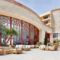 Moevenpick Resort & Marine Spa